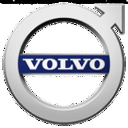 Volvo resmi