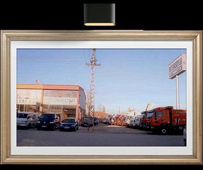 2006 - Konya Şube Açılışı