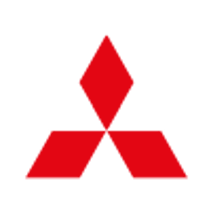 Mitsubishi resmi