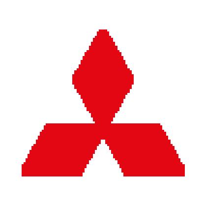 Mitsubishi - Temsa