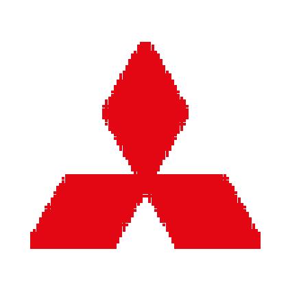 Mitsubishi - Temsa resmi