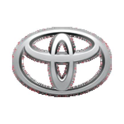 Toyota resmi