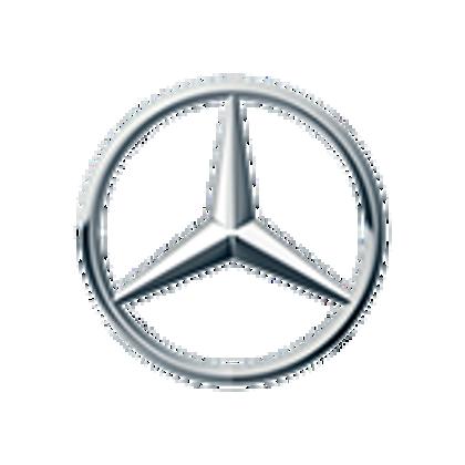 Mercedes - Benz resmi