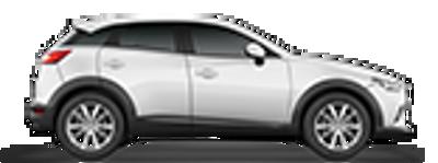 SUV resmi