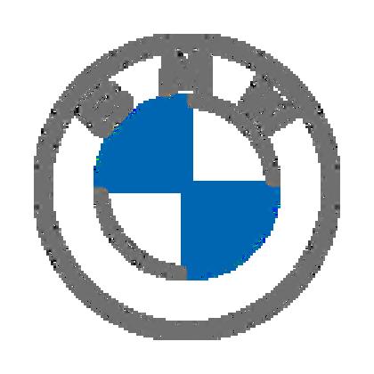 BMW resmi
