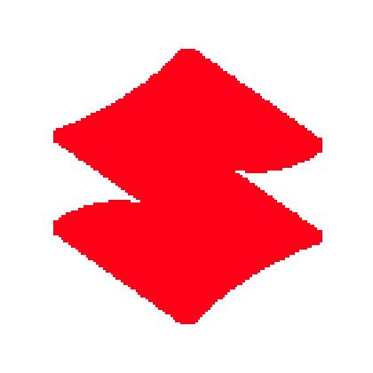 Suzuki resmi
